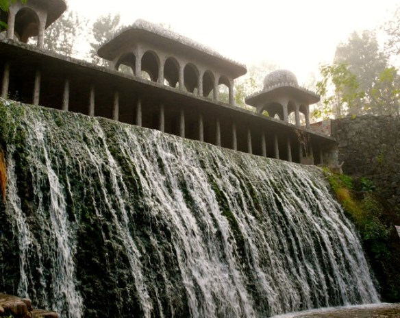 The Rock Garden at Chandigarh10