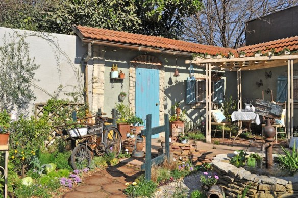 A Delicious Cottage Garden Design Grant Gove