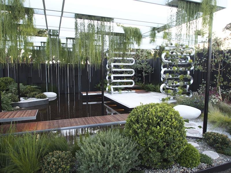 show gardens at sydney garden show