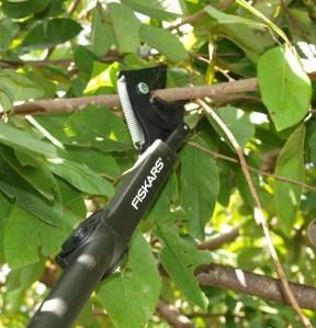 Strong, reliable Fiskars tools