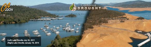 CA.gov drought