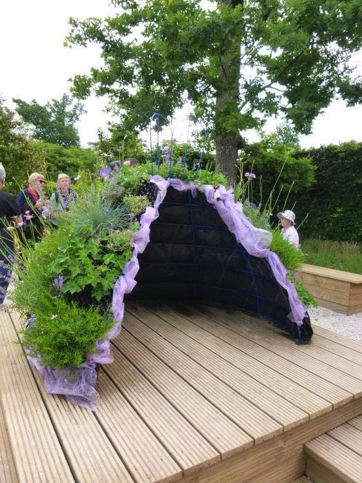 Festival de jardins de chaumont sur loire 006 gardendrum for Garden design fest 2014