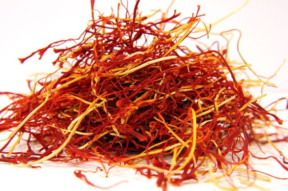 Saffron Photo Safa Daneshvar