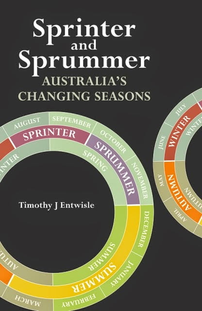 Sprinter and Sprummer Aust's changing seasons