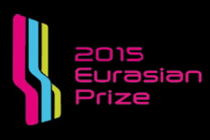 eurasian prize logo