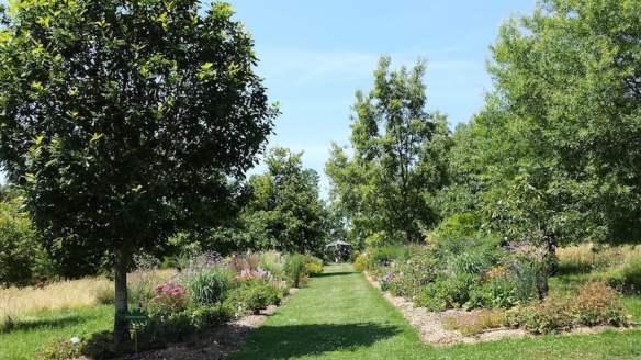 Jardins du Bois du Puits 10