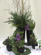 Middle East Floral Design Excellence Award