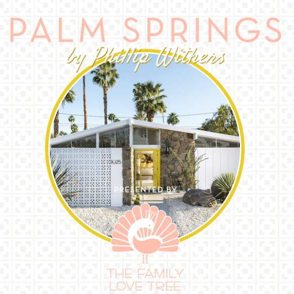 Palm Springs by Phillip Withers