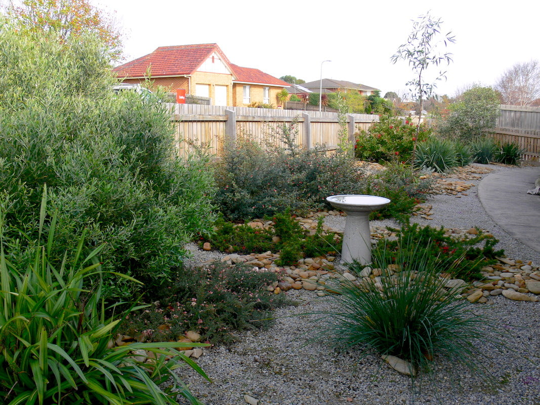 Formation landscapes wins big at landscaping victoria for Sustainable landscape design