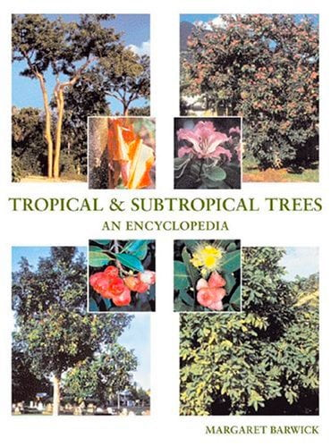 Tropical and Subtropical Trees by Margaret Barwick