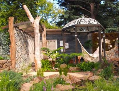 Living Garden MIFGS 2018