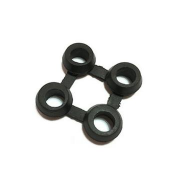 Conector pavimento alveolar