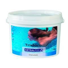 Tricloro-granulado