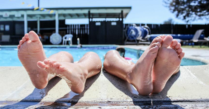 pasos para preparar tu piscina para el verano