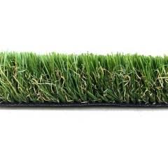 Césped-artificial-barato-Adriático-40mm-decoración-jardín