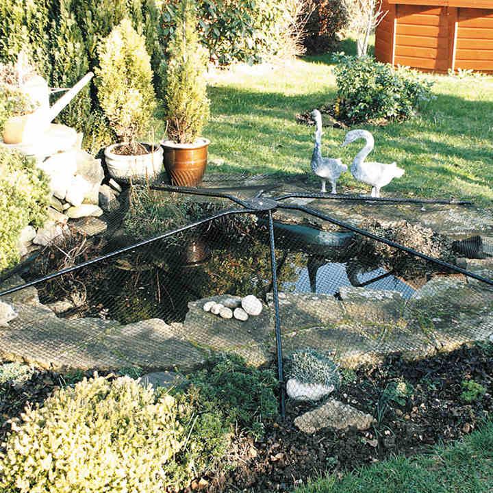 Garden Pond Accessories