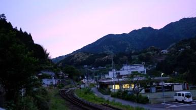 Kochi, japan, flower container, streets, street signs, rural japan, wind farm (3)
