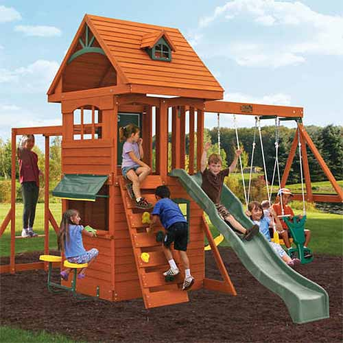 Best Place To Buy Wooden Playset