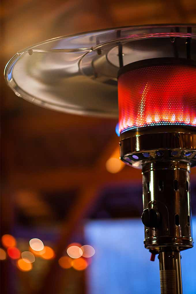 the best patio heaters and fire pits in