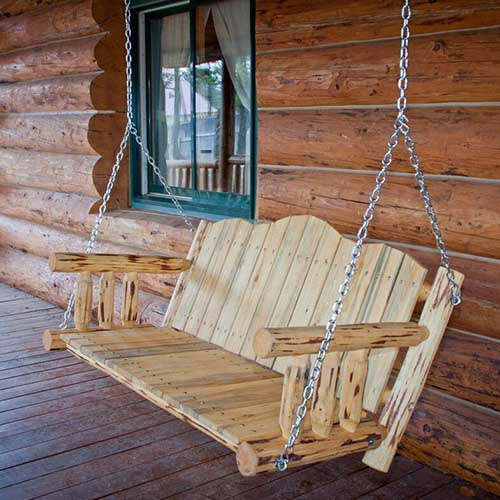 11 of the best porch swings in 2021