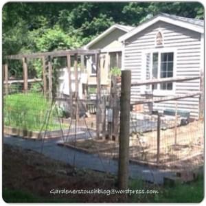 Gardening additions