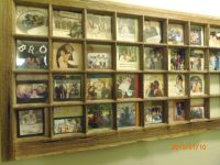 Window Pane Picture Frame