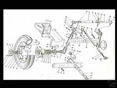 Parts Manual For Kubota Rck60-27b