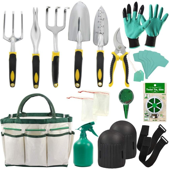 How Maintain and Care Your Gardening Tools