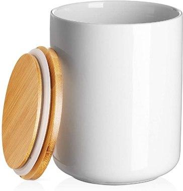 Ceramic Compost Bin