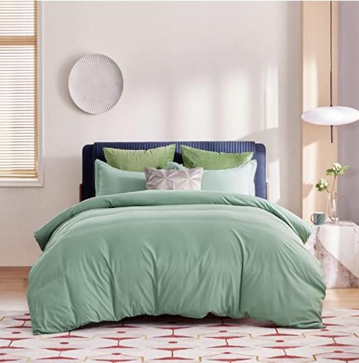 Sage Green Duvet covers