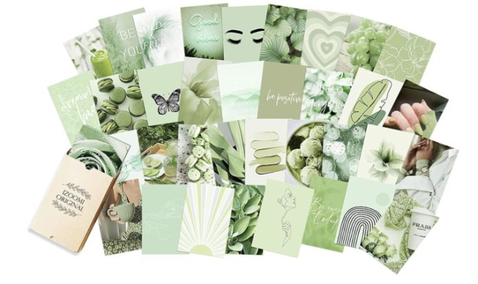 Sage Green Posters