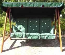 replacement garden furniture cushions