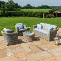 An innovative range of garden furniture at Garden