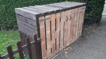 Easy Diy Garden Gates
