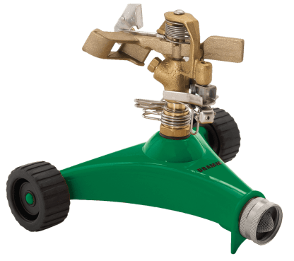 Dramm Green ColorStorm Impulse Sprinkler