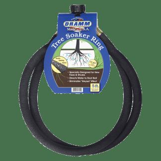 Dramm 5 foot Tree Soaker Ring 17052