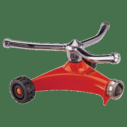 Red ColorStorm Whirling Sprinkler 15051