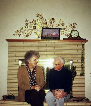 Thelma and Allen Shirley