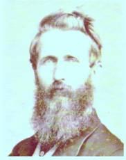 Daniel Elliott Mills, 1822-1905