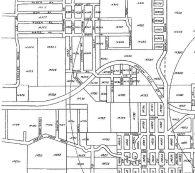 Sanborn Map 1949
