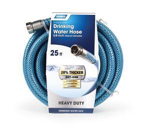 Drinking water hose best