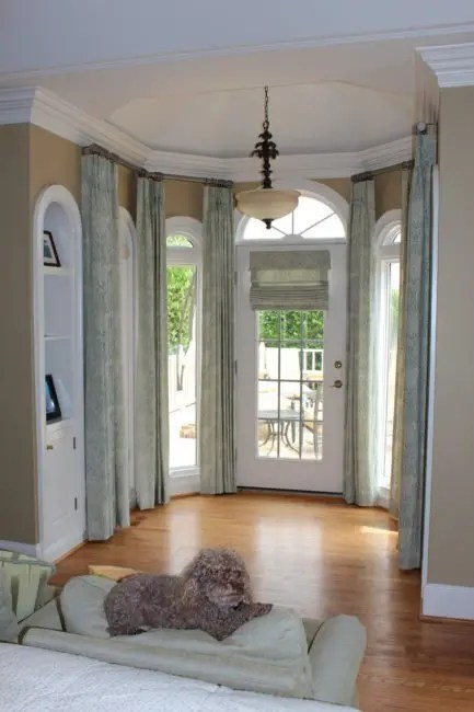 Making Your Own Window Treatments Part 1
