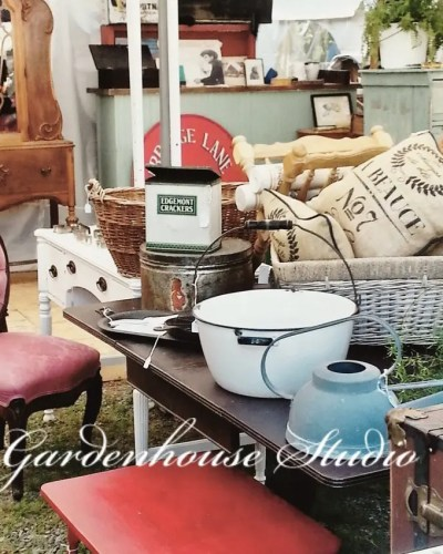 Brimfield Antique Shows 2016