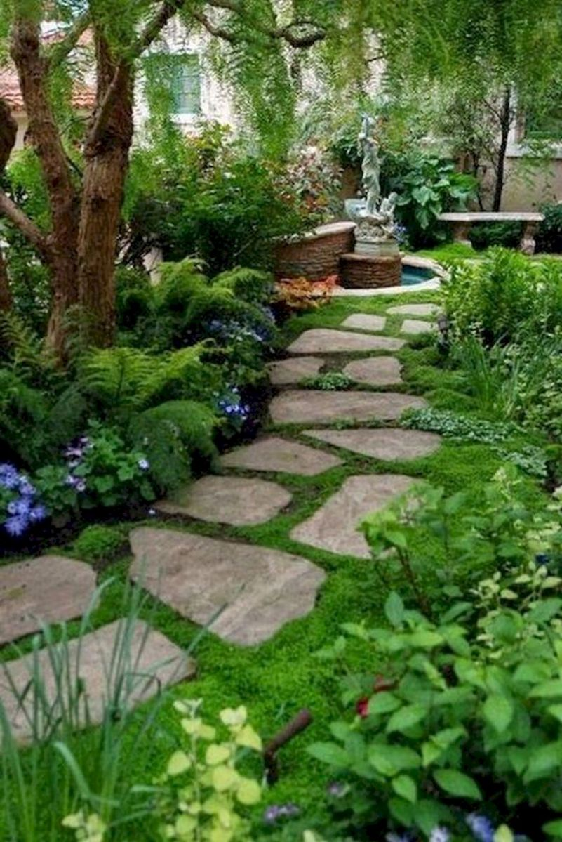 35 Stunning Backyard Garden Ideas (12)