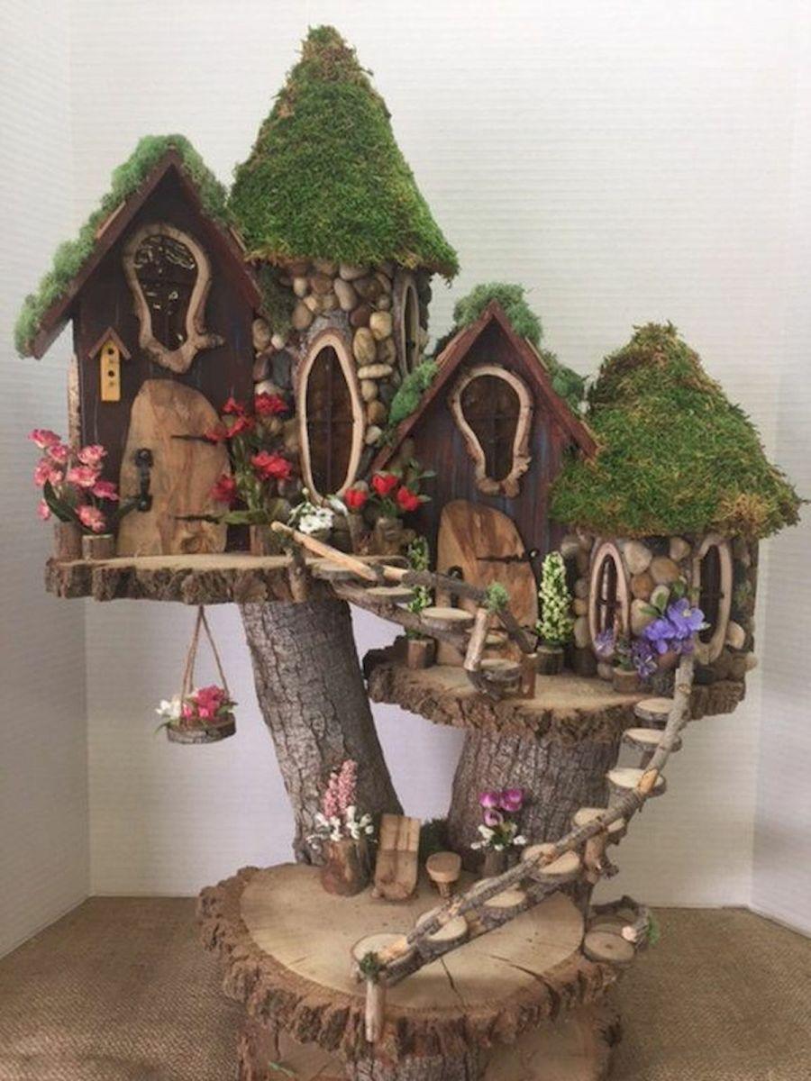 40 Beautiful Indoor Fairy Garden Ideas (15)