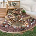 44 Fresh Small Garden Ideas For Backyard (3)