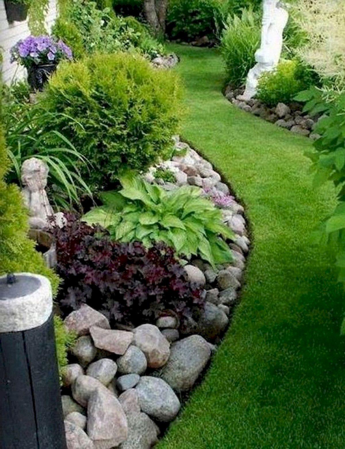 44 Fresh Small Garden Ideas For Backyard (6)