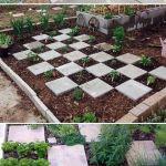 45 Interesting Vegetables Garden Ideas (21)