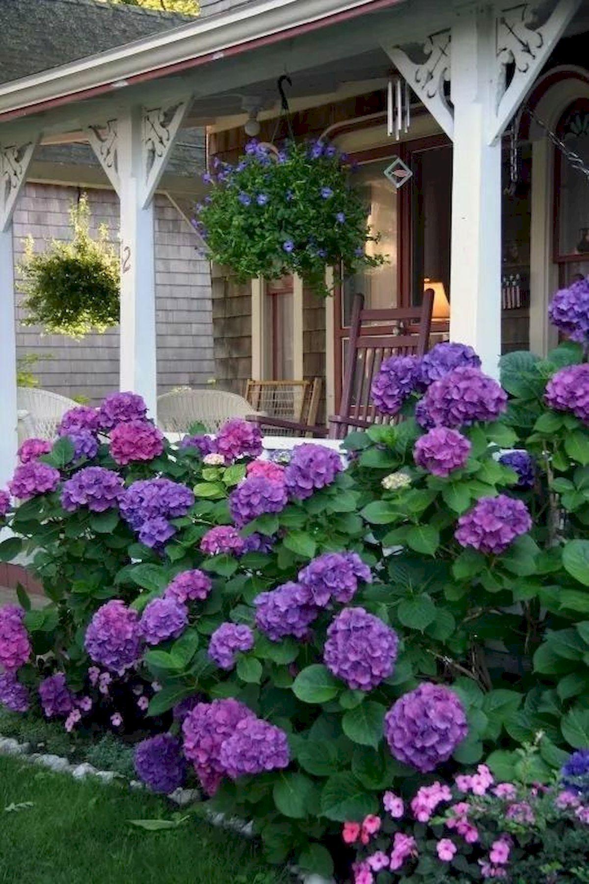 55 Beautiful Flower Garden Design Ideas (12)