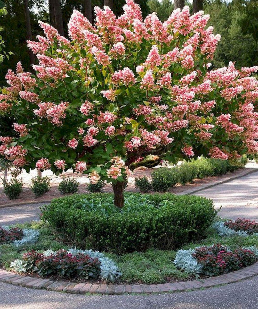55 Beautiful Flower Garden Design Ideas (25)